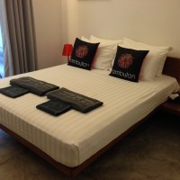 Review of Rambutan Resort Phnom Penh Cambodia