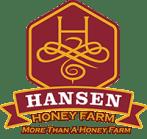 Hansen Honey Farm logo