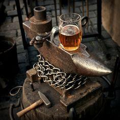 Blacksmith and Brew