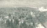 Georgetown, Demerera—Sketched from the Lighthouse, March 31, 1888, 327