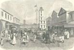Water-Street, Georgetown, Demerera, April 28, 1888, 463