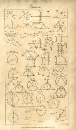 Geometry, British Encyclopedia, Vol 3, 1809