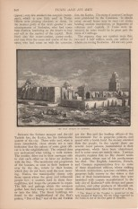 Tunis and its Bey, The Century, Vol. 23, 1881-2 5