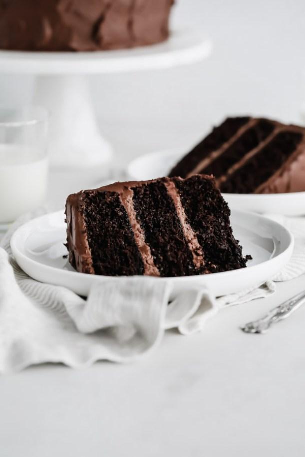 double-dark-chocolate-layer-cake