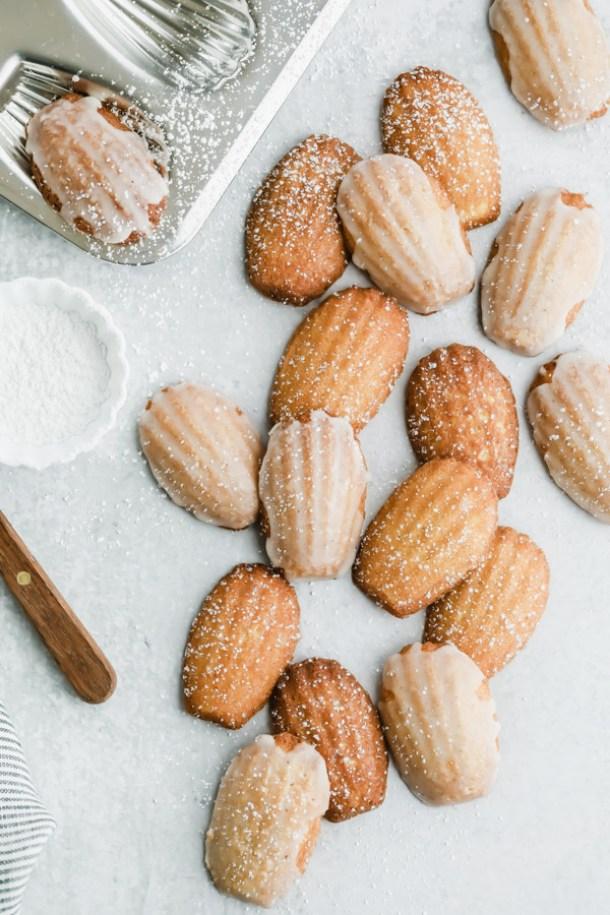 browned-butter-vanilla-bean-madeleines