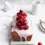 lemon-cake-raspberry-glaze