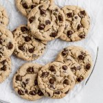 tahini-chocolate-chip-cookies