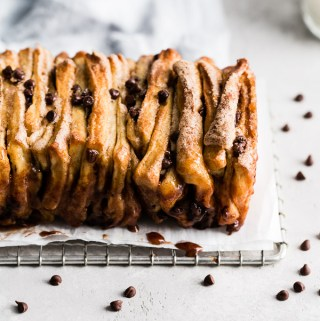 cinnamon-chocolate-chip-pull-apart-bread