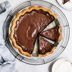 dark-chocolate-chess-pie