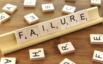 Teaching Students To Fail Gracefully