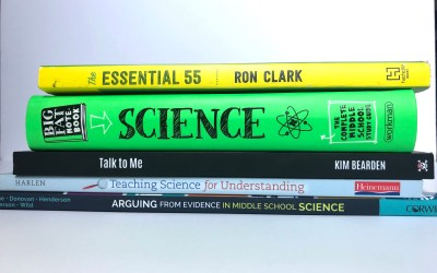 10 PD Books & Podcasts for Educators that You Need RIGHT NOW!