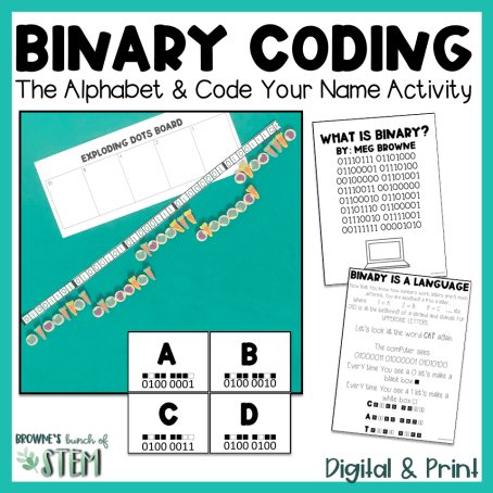 Using Binary to write a name resource