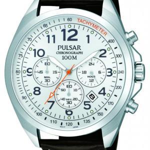 Pulsar Men's Watch-0