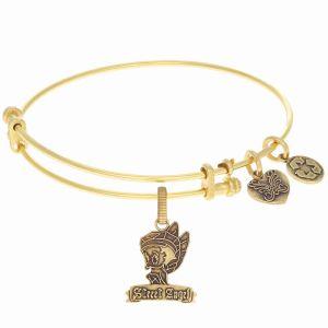 Angelica Betty Boop Street Angel Bracelet-0