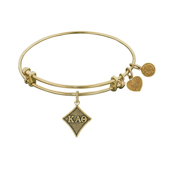 Angelica Kappa Alpha Theta Sorority Bracelet-0