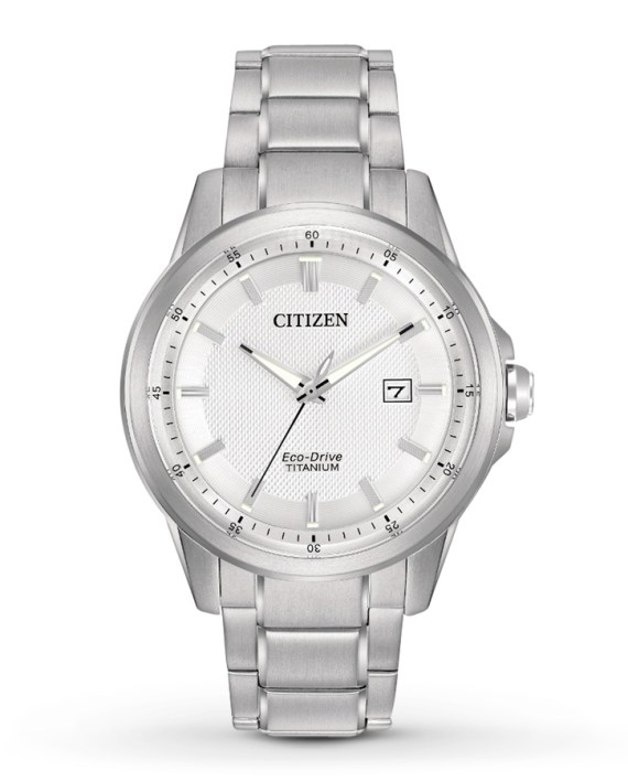 Citizen Men's Watch-0