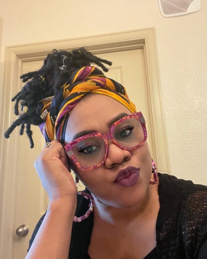 Don't wait until you get older before you take care of yourself-Stella Damasus