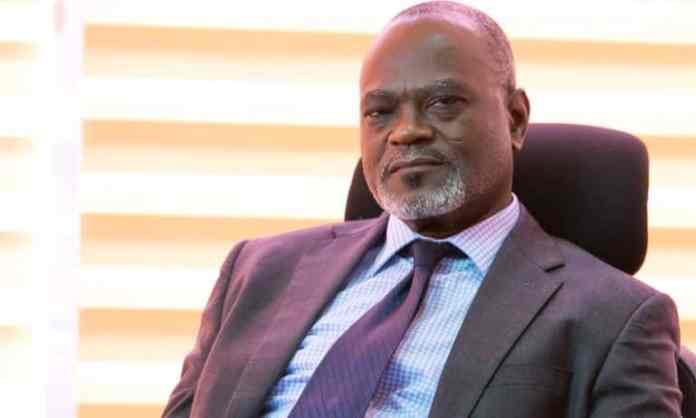 Dr kofi Amoah reveals why he was tagged 'Donald Trump of Los Angeles' (Video)