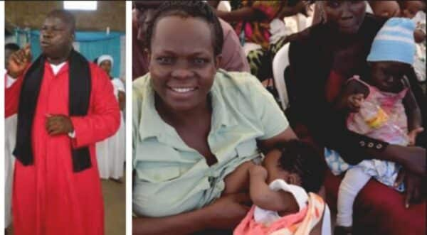 There will be a rise in kidnapping of babies from nursing mothers – Odifo Kwabena Tawiah reveals
