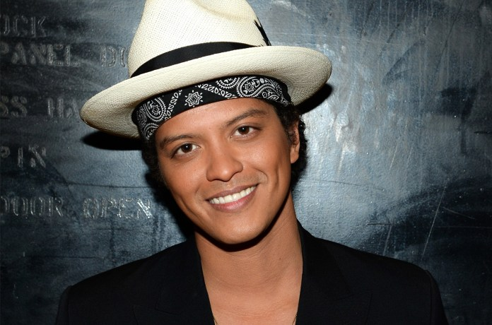 Bruno Mars: Age,Net Worth and Other Facts