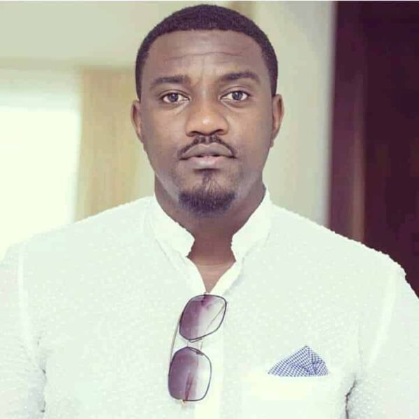 I will sweep Accra Sports stadium if Asante Kotoko wins the match against Hearts of Oak — John Dumelo vows