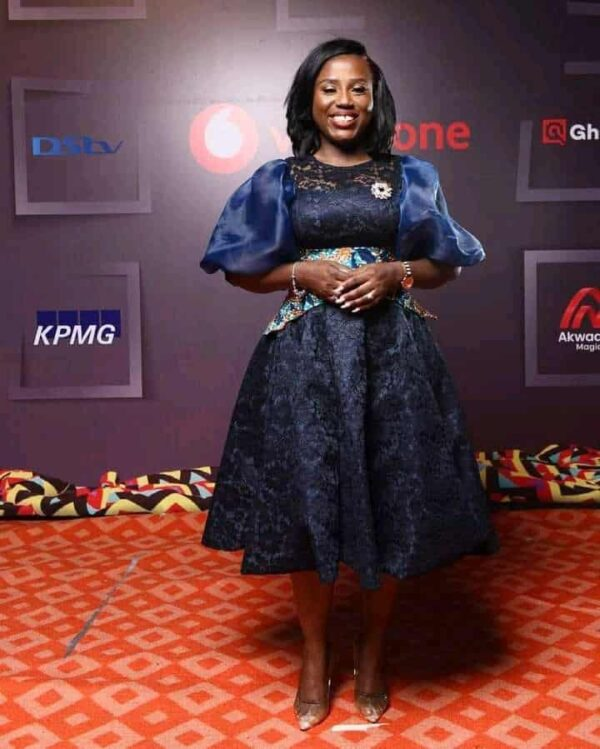 VGMA22: Diana Hamilton beats tough competition to rmerge artiste of the year – See full list of winners