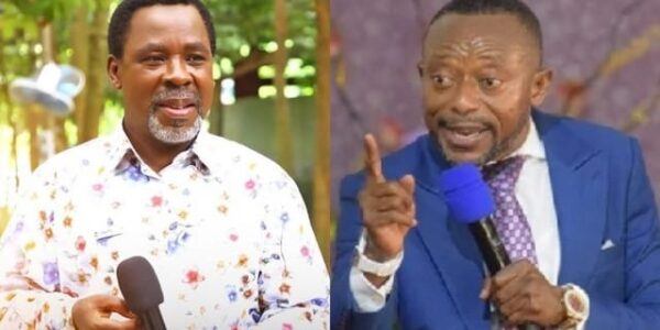 I prophesied about the death of T.B Joshua — Owusu Bempah claims