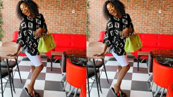 Mzbel to start a new beef; gives 'bitter' reason