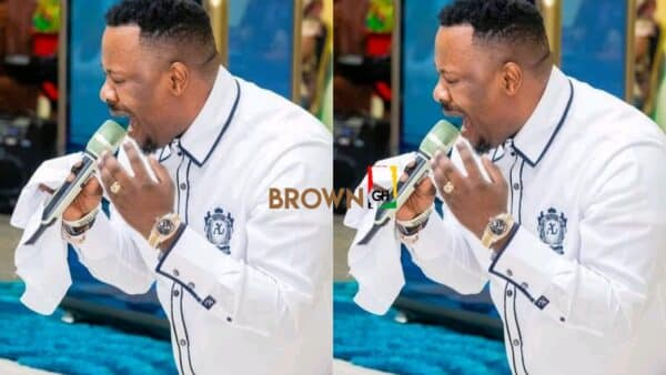 I'm about to die — Prophet Nigel Gaisie gives Ghanaians prior notice