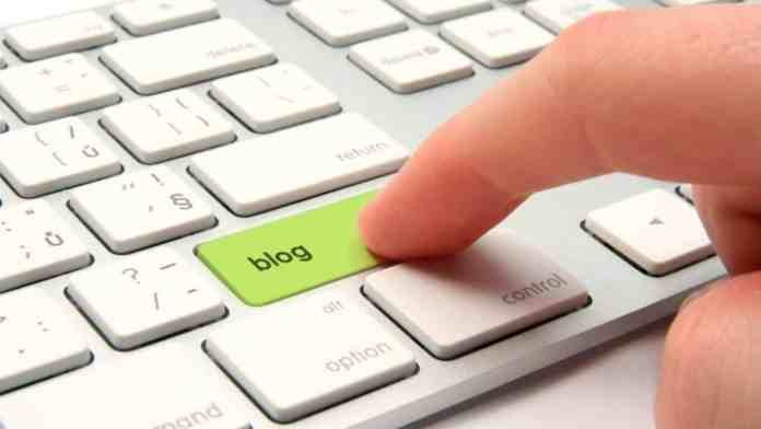 Top 4 Blogs promoting Africa