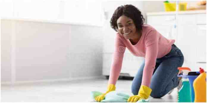 A lady who can't cook and wash can still be a good wife-Man says