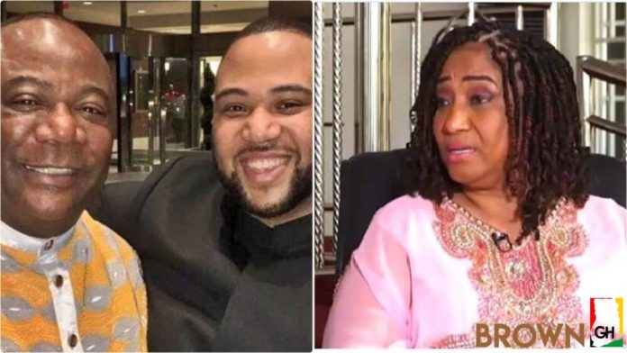 We attacked Archbishop Duncan Williams through his former wife and son-Former Occultist reveals(Video)