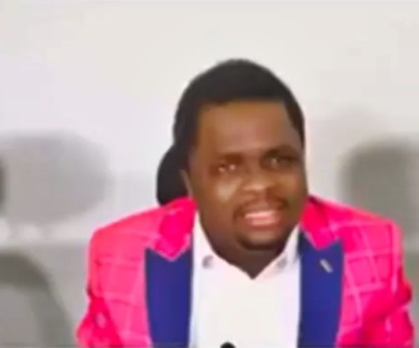 Sex before marriage no longer a sin-Pastor (Video)