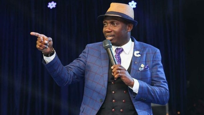 Men with beautiful wives suffer most in bed-Counsellor Lutterodt