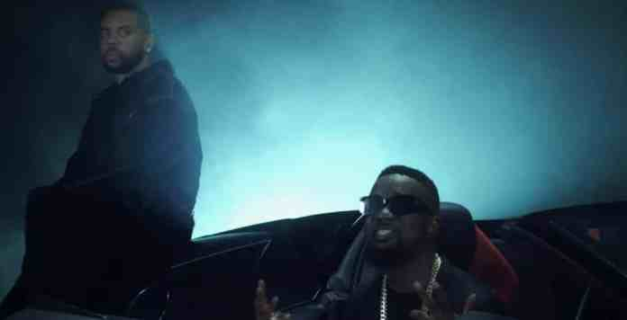 Official Video: Sarkodie ft Vic Mensa-Vibration
