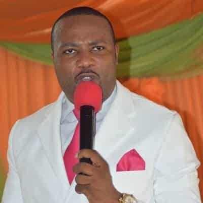 Ghana will experience political tension for 3 years-Popular Nigerian Prophet reveals (Video)
