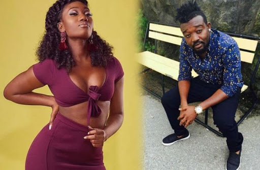 Bullet led me to Christ-Wendy Shay reveals