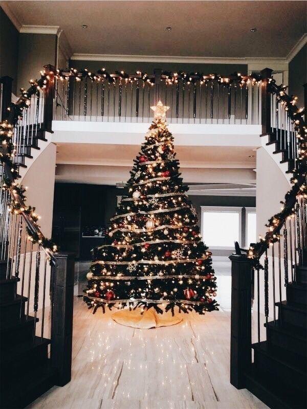 blogmas : christmas