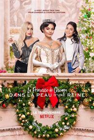 christmas flms : princess switch 2