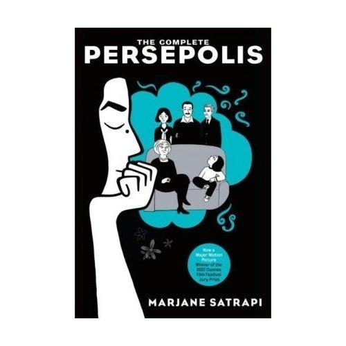 22 Persepolis Brown Girl Reading