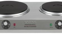 Waring commercial WDB 600