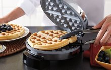 Oster ECO waffle maker