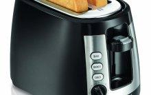 Hamilton Beach 22810 Warm Mode 2-Slice Toaster