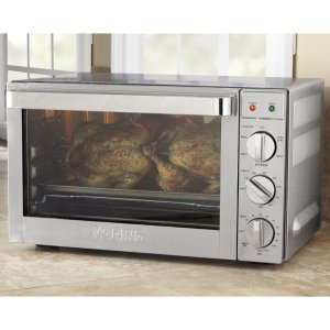 waring oven