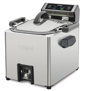 Waring Pro Digital Rotisserie Turkey Fryer TF250