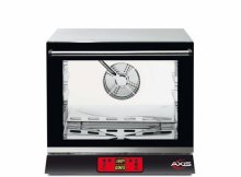 Axis digital convection oven