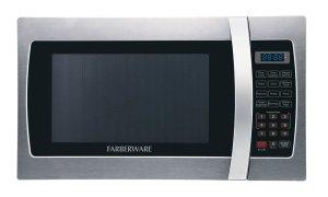 Farberware FMWO13AHTBKE Professional Microwave Oven