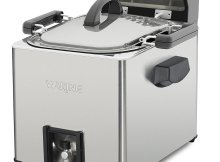 Waring TF250 Fryer Review
