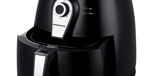 Ovente 3.2 QT Multi-function Air Fryer Review