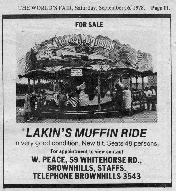 Lakin Muffin